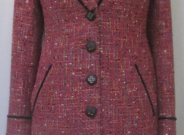 Пальто от компании BUARO